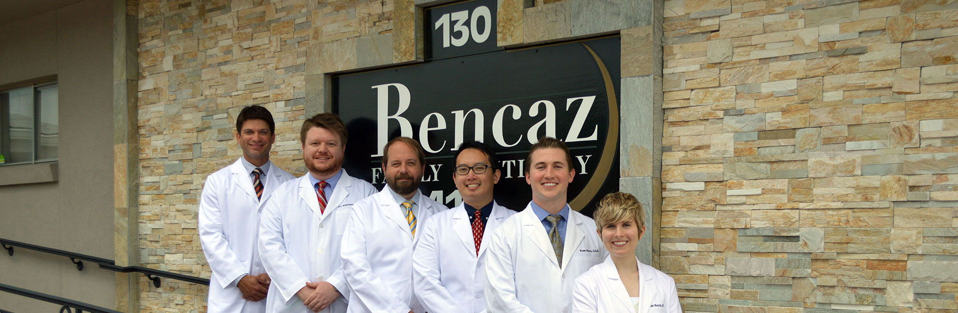 Meet Bencaz Family Dentistry Team Denham Springs, LA