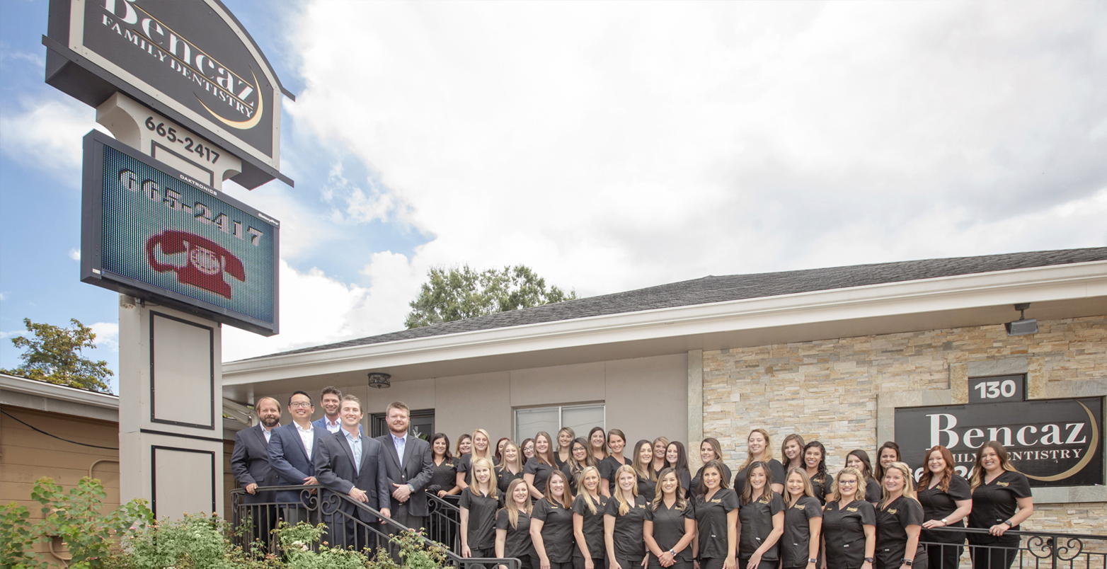 About Bencaz Family Dentistry at Bencaz Family Dentistry Denham Springs, LA