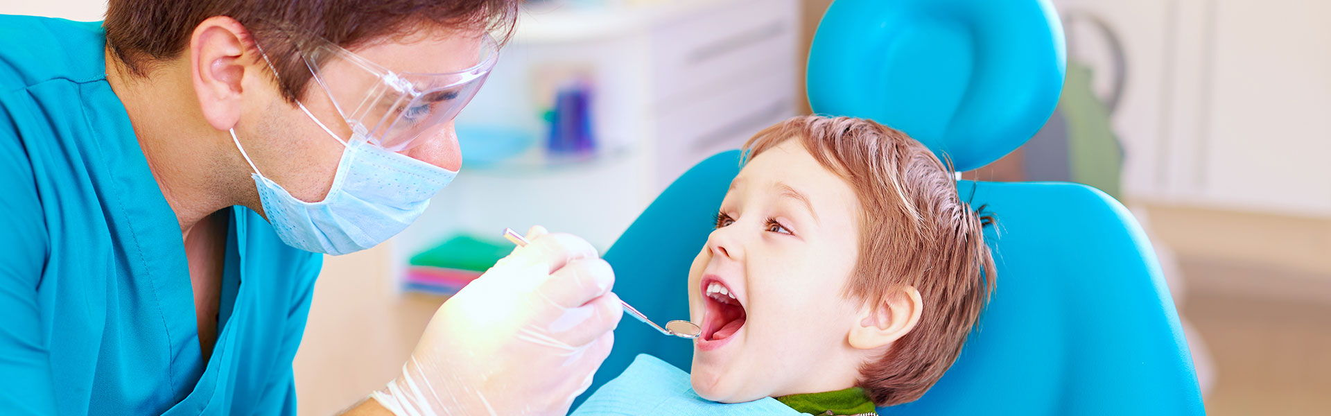 Pediatric Dentistry at Bencaz Family Dentistry Denham Springs, LA